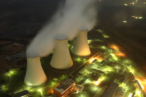 Physics of Nuclear Energy