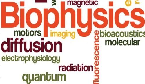 Field of BioPhysics