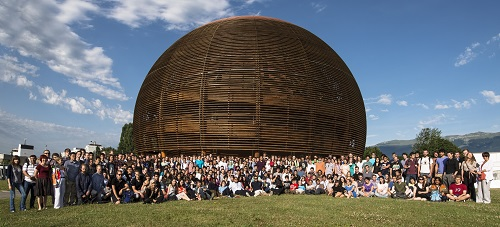 CERN - Particle Accelerators