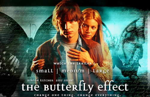 Butterfly Effect and Chaos