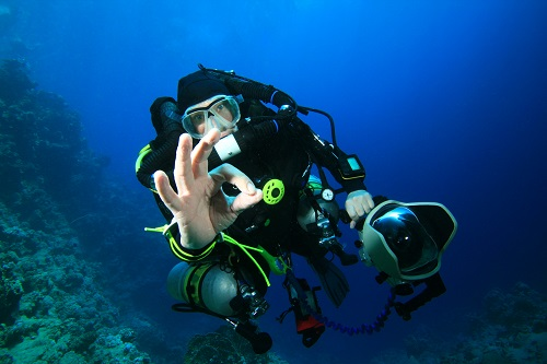 Decompression Sickness Part 2
