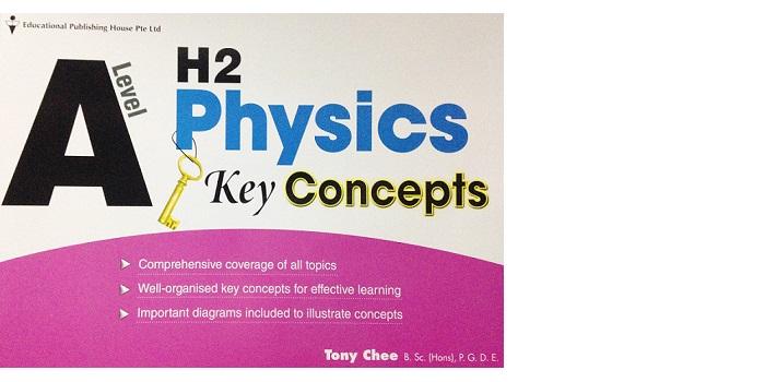 A Level Physics Key Concepts