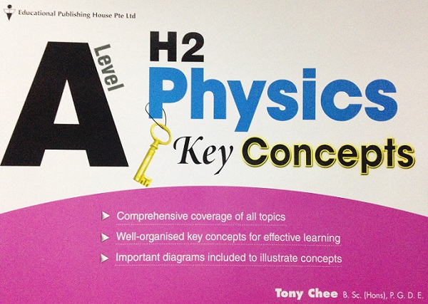 A Level Key Concepts