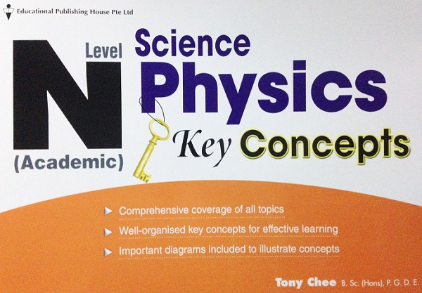 N Level Key Concepts