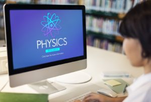 Can you learn physics through online tuition