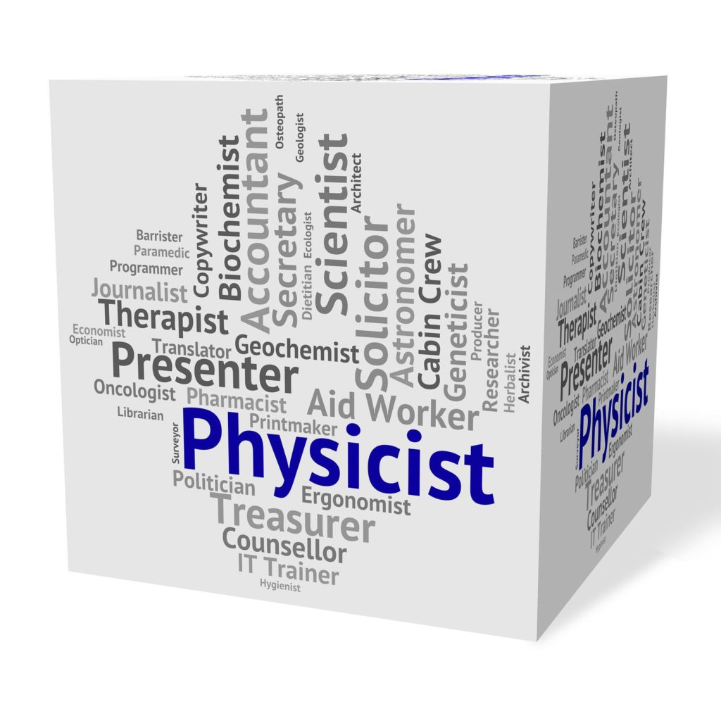6 career choices if you have strong foundation in physics