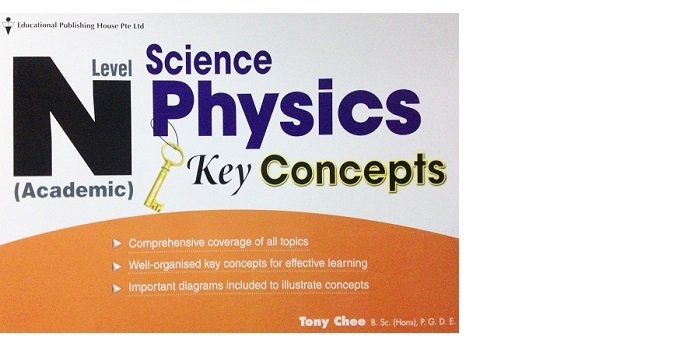 N Level Physics Key Concepts
